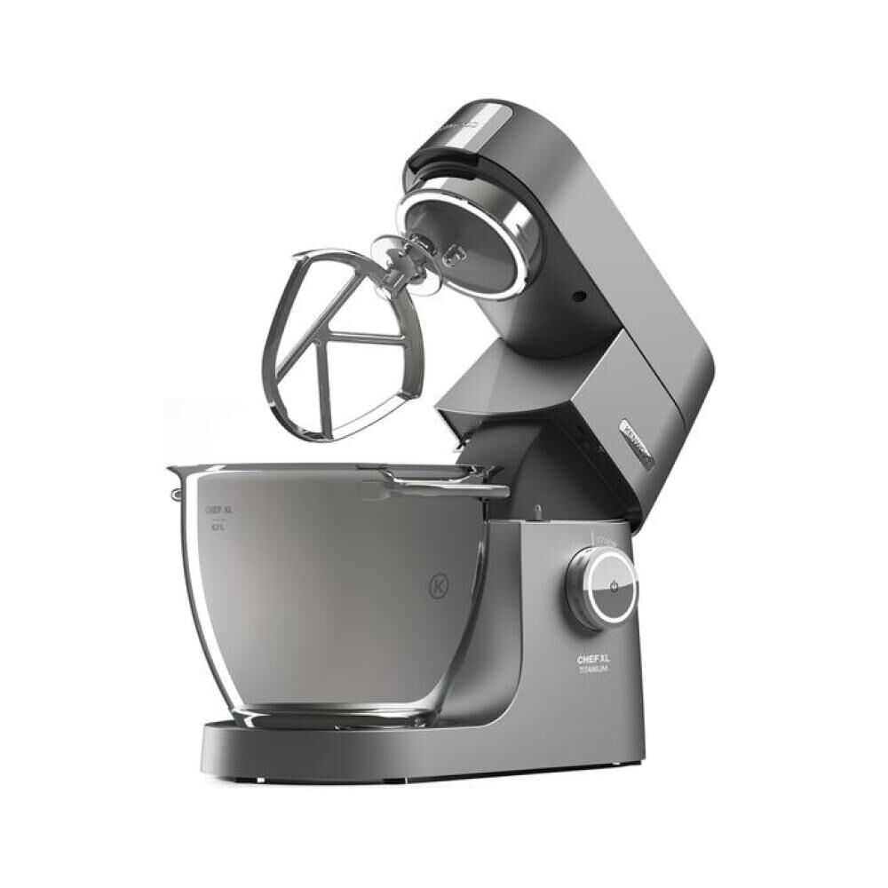 Batidora Kenwood Chef Titanium Xl Kvl 8400s / 4,7 Litros image number 2.0