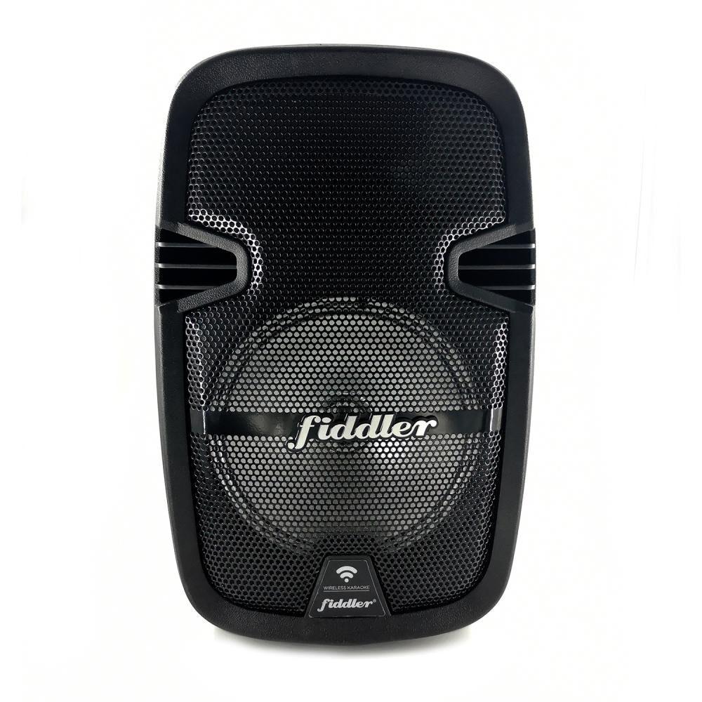 Parlante Para Karaoke Fiddler Fd-pkbt82 image number 0.0
