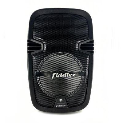 Parlante Para Karaoke Fiddler Fd-pkbt82