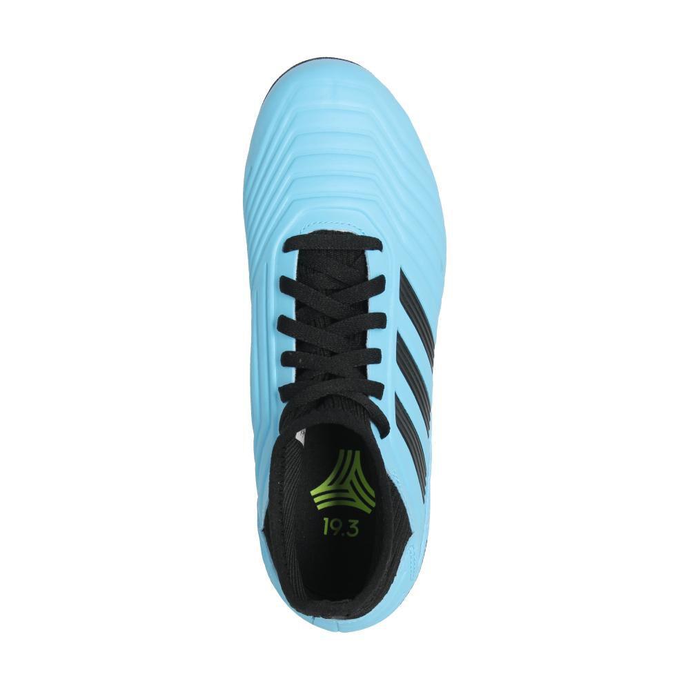 Zapatilla Baby Futbol Adidas G25803 image number 3.0