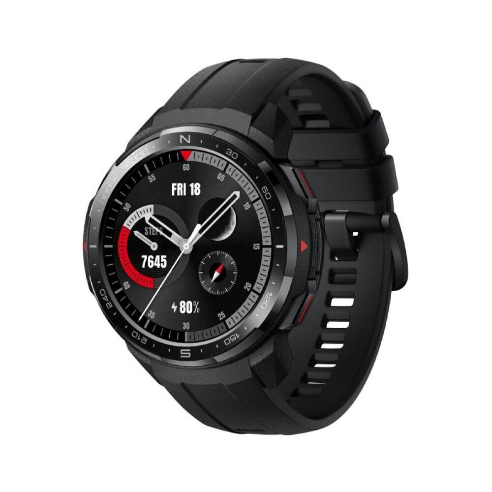 Smartwatch Honor Gs Pro + Earbuds 2 Lite / 4 Gb image number 5.0