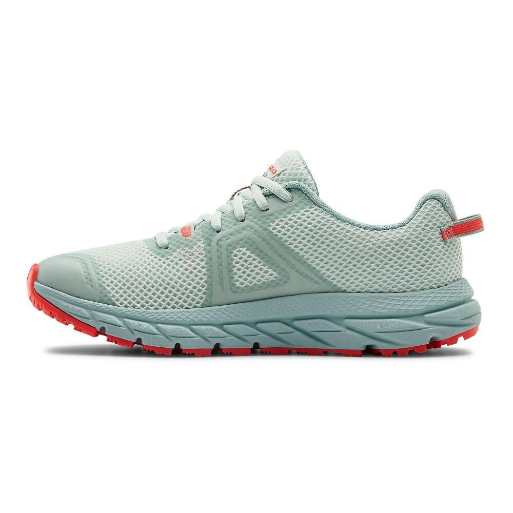 Zapatilla Running Mujer Under Armour Charged Tacooa image number 1.0