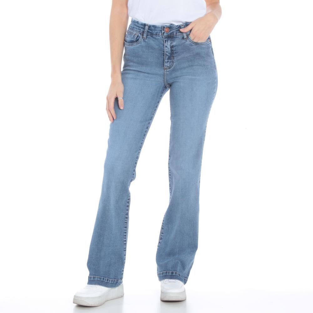 Jeans Mujer Wados image number 0.0