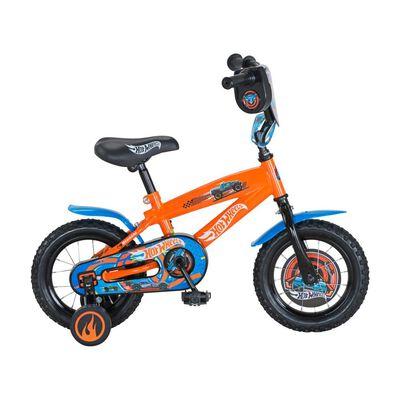 Bicicleta Infantil Bianchi  Hotwheels Aro 12