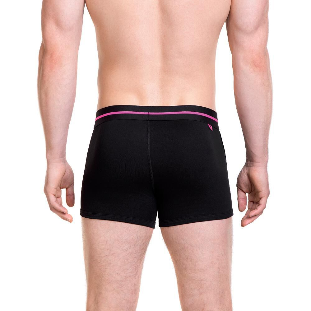 Pack Boxer Boxer Hombre Zoo York / 2 Unidades image number 2.0