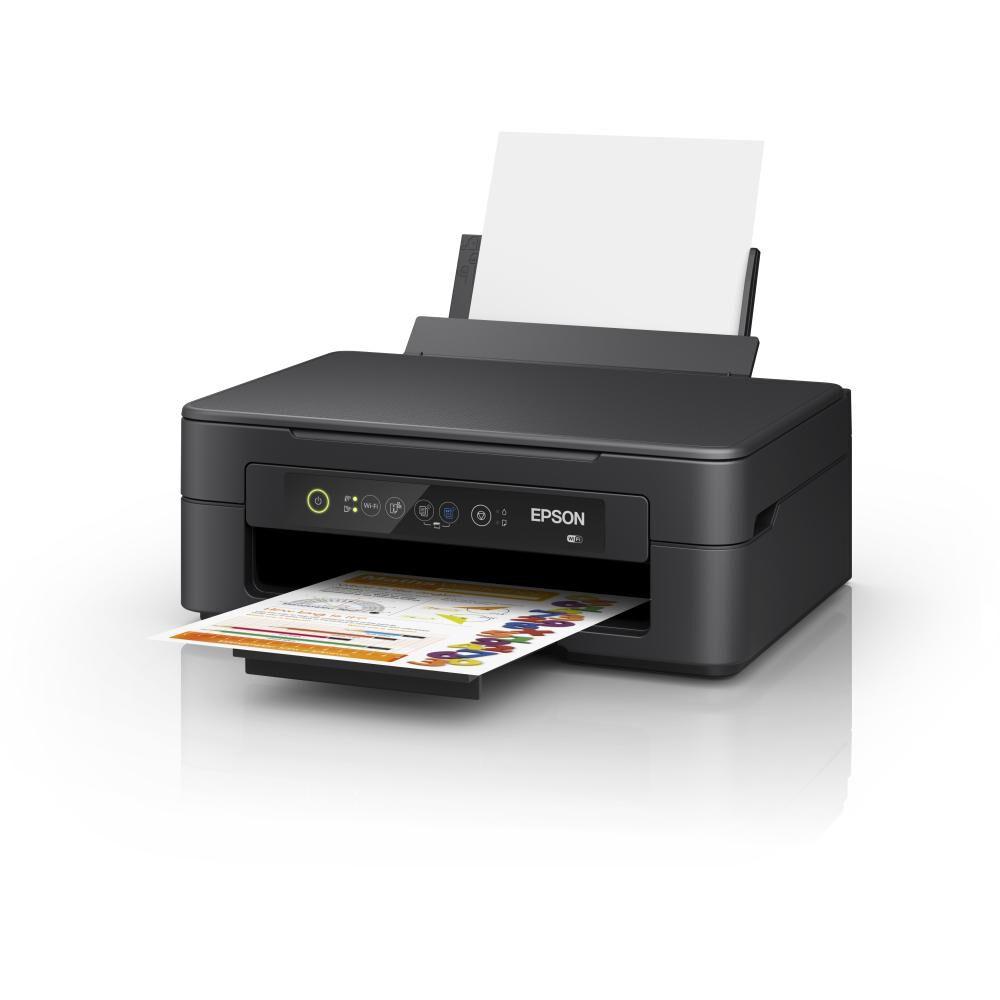 Impresora Multifuncional Epson Xp-2101 Mfp Wi-fi Printer / Negro image number 1.0