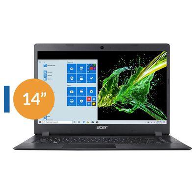 Notebook Acer Aspire 3 A314 / AMD A9 / 8 GB RAM  / AMD Radeon R5  / 256 GB SSD / 14