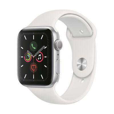 Applewatch Series 5  Blanco  /  32 Gb