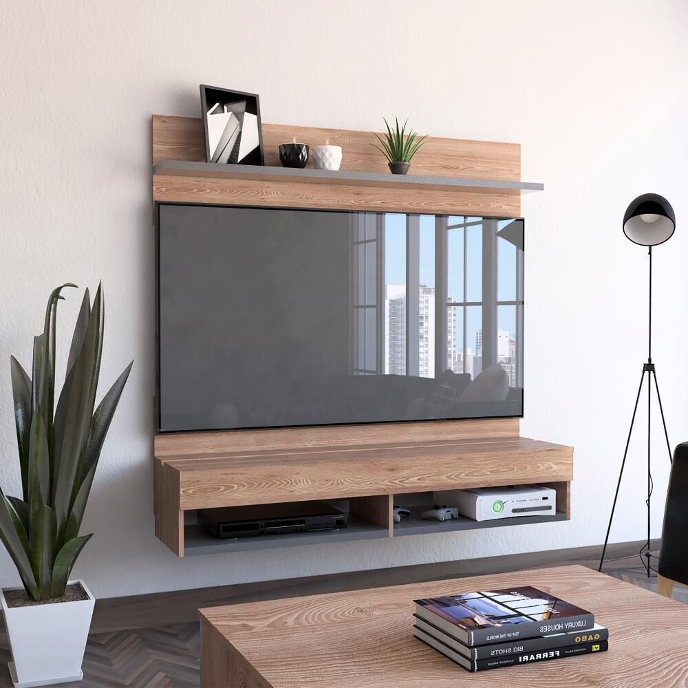 Panel Tv Casaideal The Wall image number 4.0