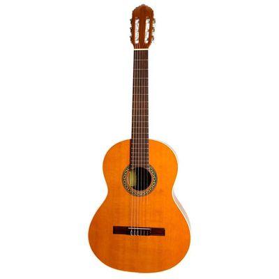 Guitarra Clasica Alaguez Az-39y Sta