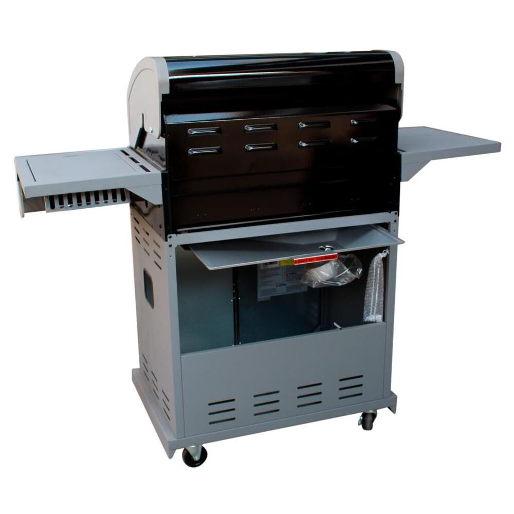 Parrilla A Gas Kenmore 46365 image number 4.0