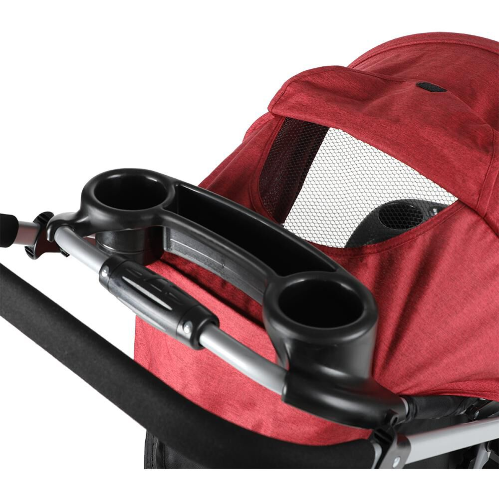 Coche Cosco Travel System Truck Burdeo image number 6.0