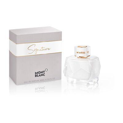 Perfume Signature Montblanc / 90 Ml / Edp