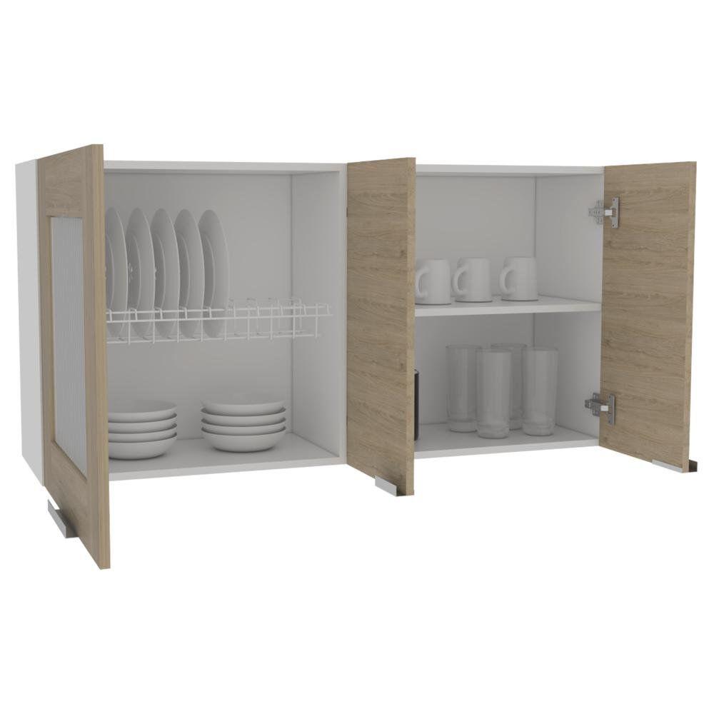 Mueble De Cocina Casaideal Fendi / 3 Puertas image number 3.0