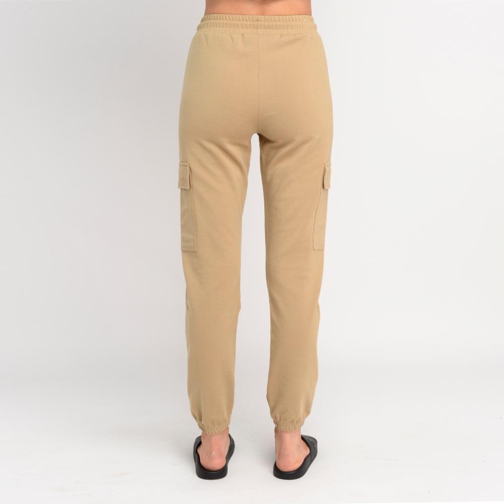Pantalón De Buzo Mujer Onei'll image number 1.0
