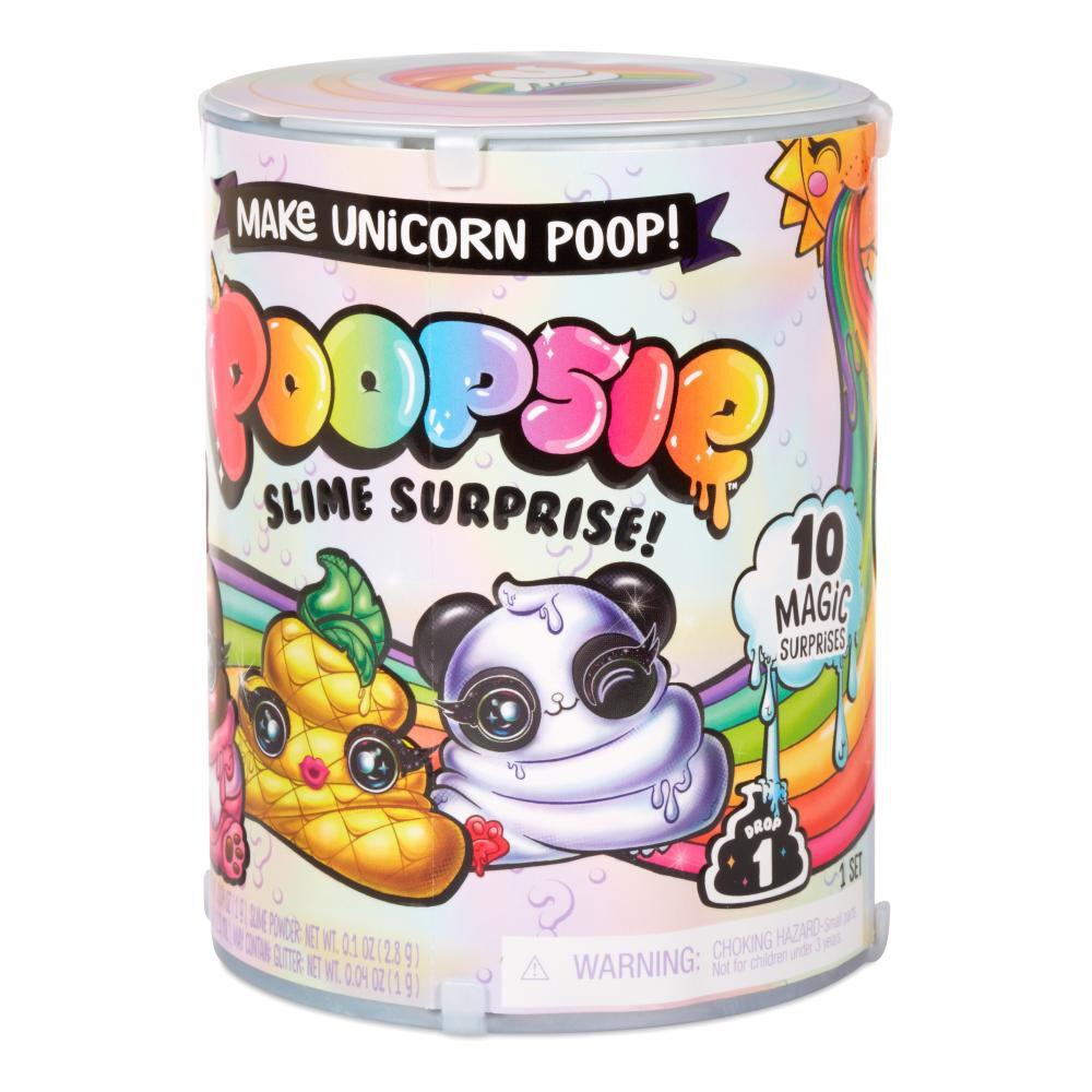 Juego Didactico Poopsie Poopsie Slime Surprise image number 1.0