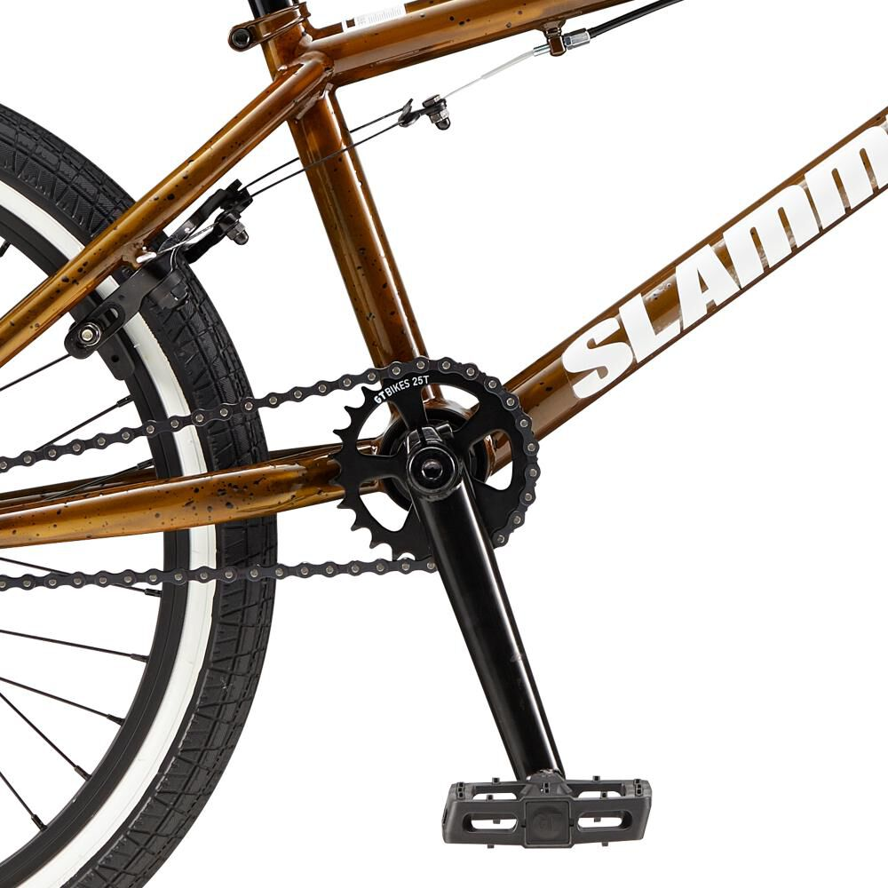 Bicicleta Freestyle Gt Slammer / Aro 20 image number 2.0