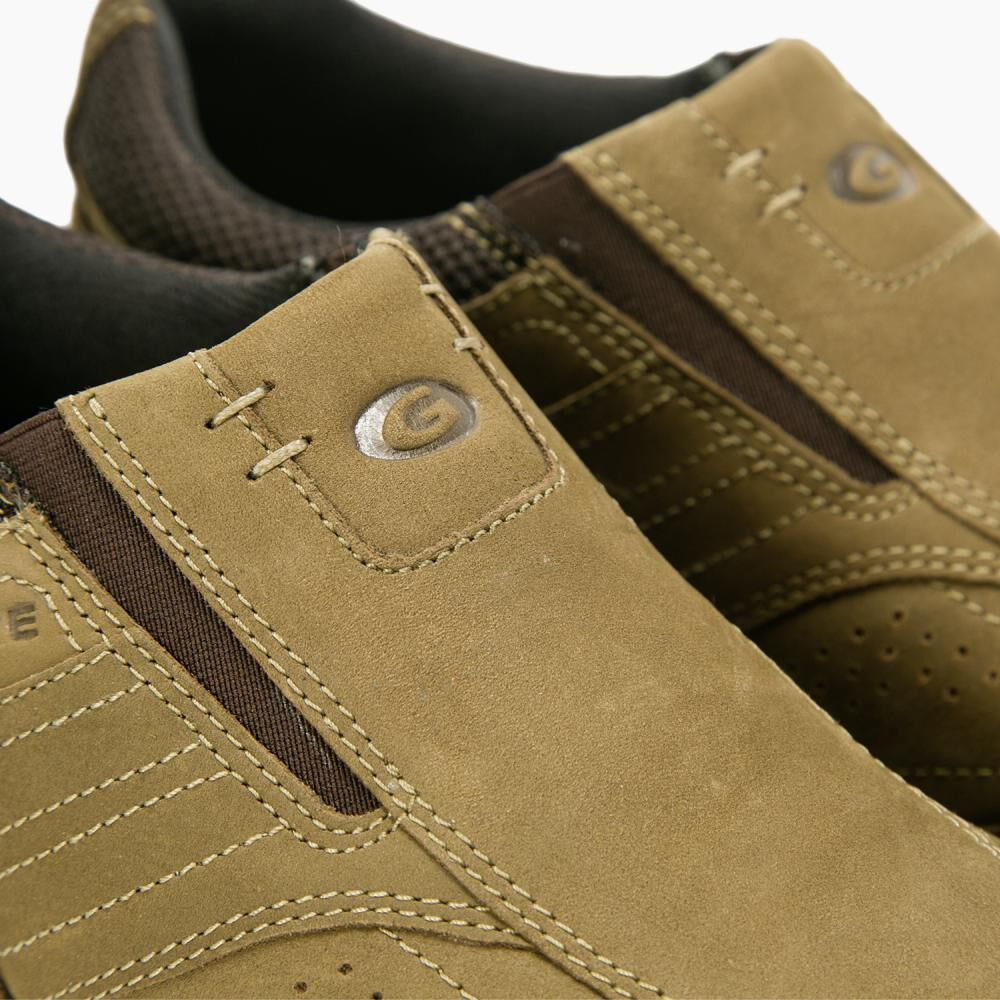Zapato Casual Hombre Guante image number 3.0
