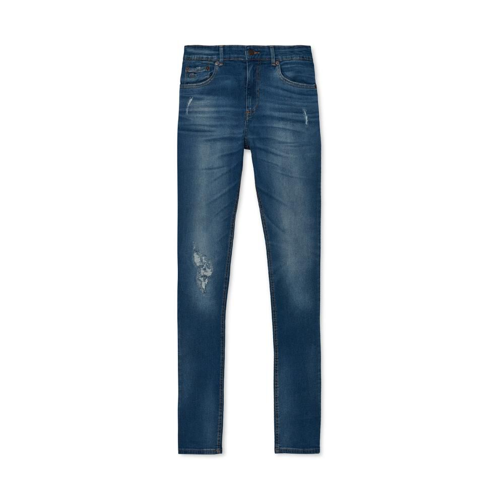 Jeans Hombre Lacoste image number 1.0
