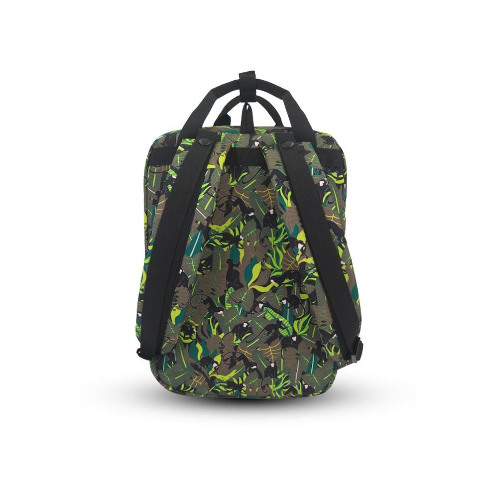 Mochila Backpack New Briz 129 Unisex Xtrem / 23 Litros image number 2.0