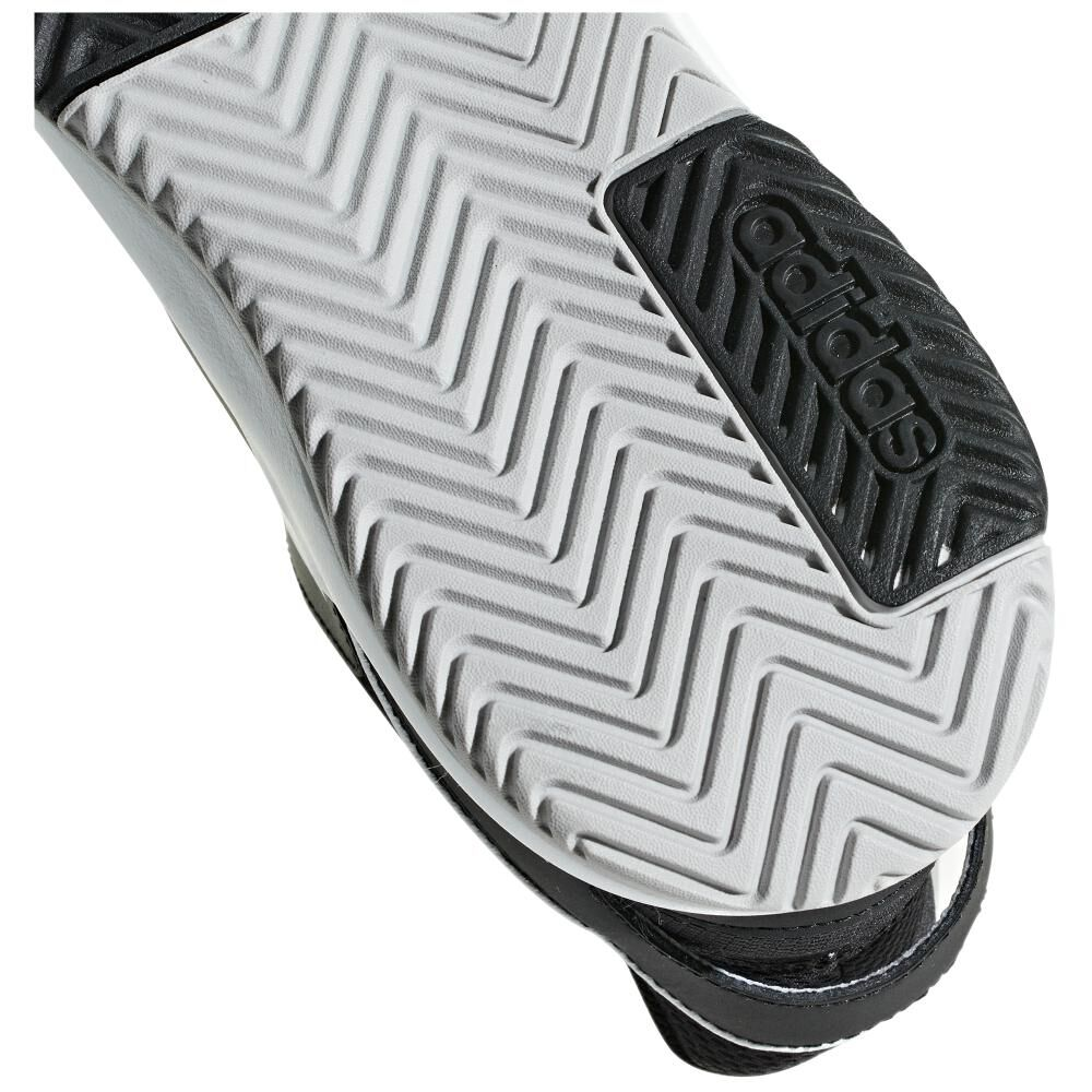 Zapatilla Tenis Hombre Adidas Courtsmash image number 5.0