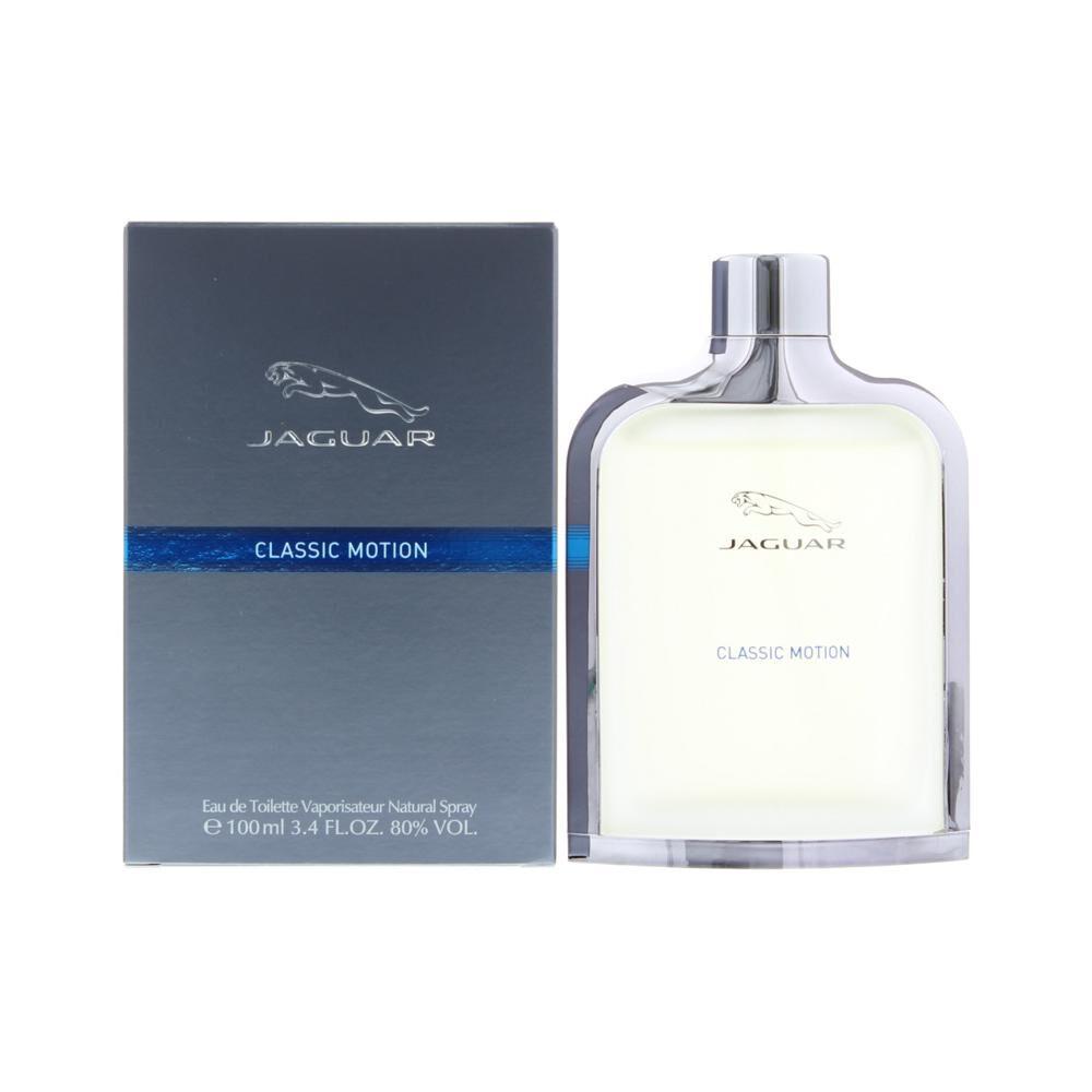 Perfume Hombre Classic Motion Jaguar / 100 Ml / Eau De Toillete image number 1.0
