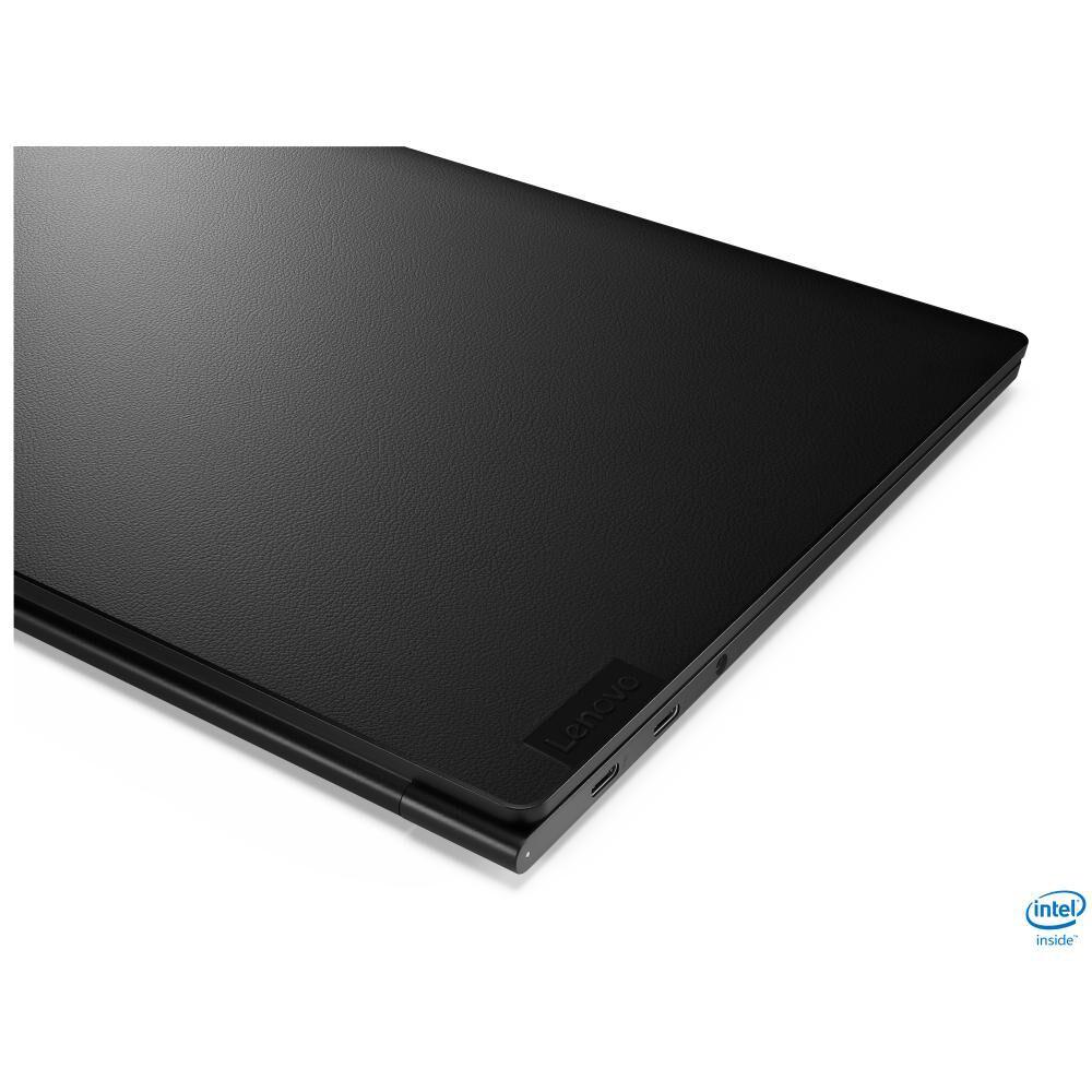 "Notebook Lenovo Yoga Slim 9 14itl5 / Shadow Black / Intel Core I7 / 16 Gb Ram / 1 Tb  Ssd/ 14"" image number 5.0"