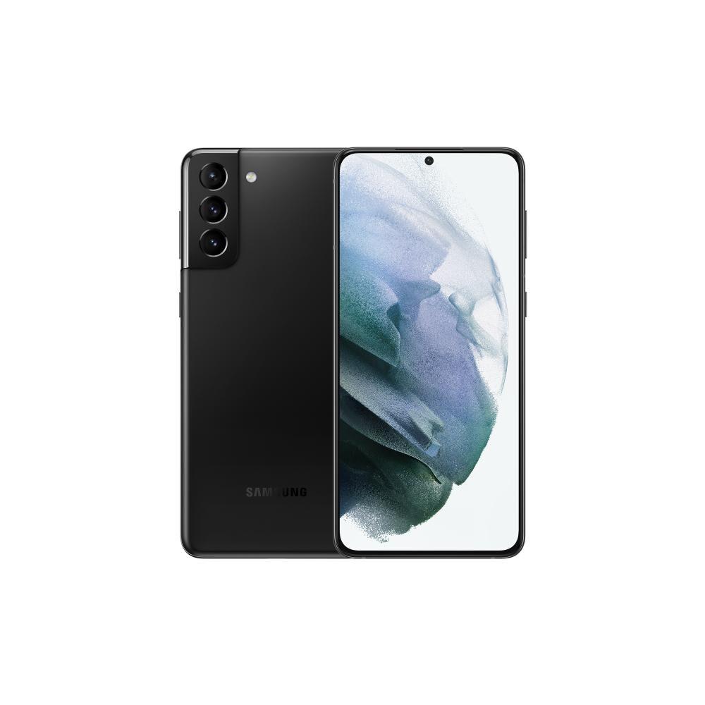 Smartphone Samsung S21+ / 128 Gb / Liberado image number 0.0