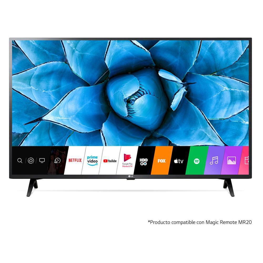 """Led LG 43UN7300PSC / 43"""" /  Ultra Hd  4K / Smart Tv image number 1.0"""
