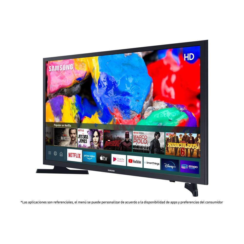 """Led Samsung T4300 / 32 """" / HD / Smart Tv image number 2.0"""