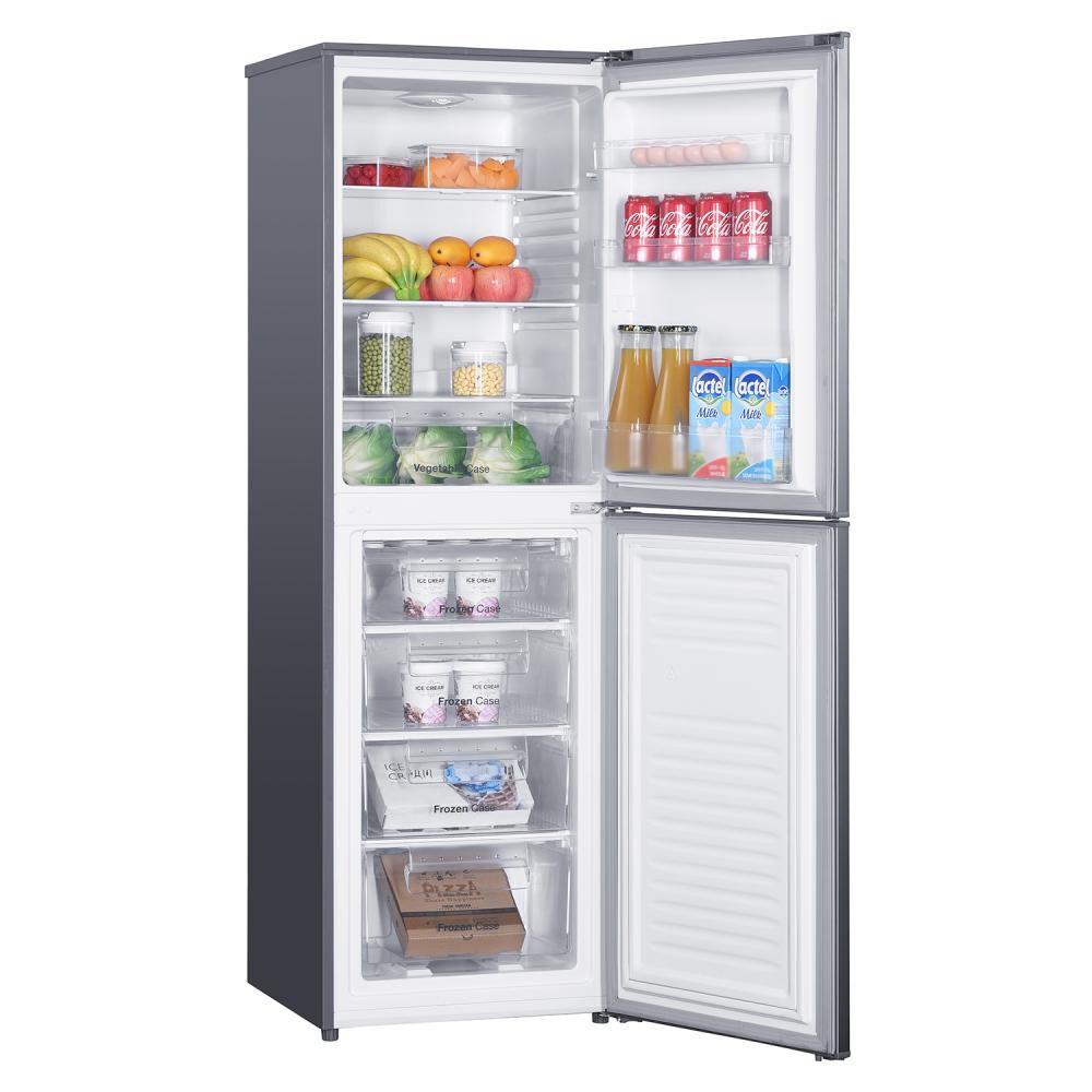 Refrigerador Winia Frío Directo, Bottom Freezer Rfd-344h 242 Litros image number 10.0