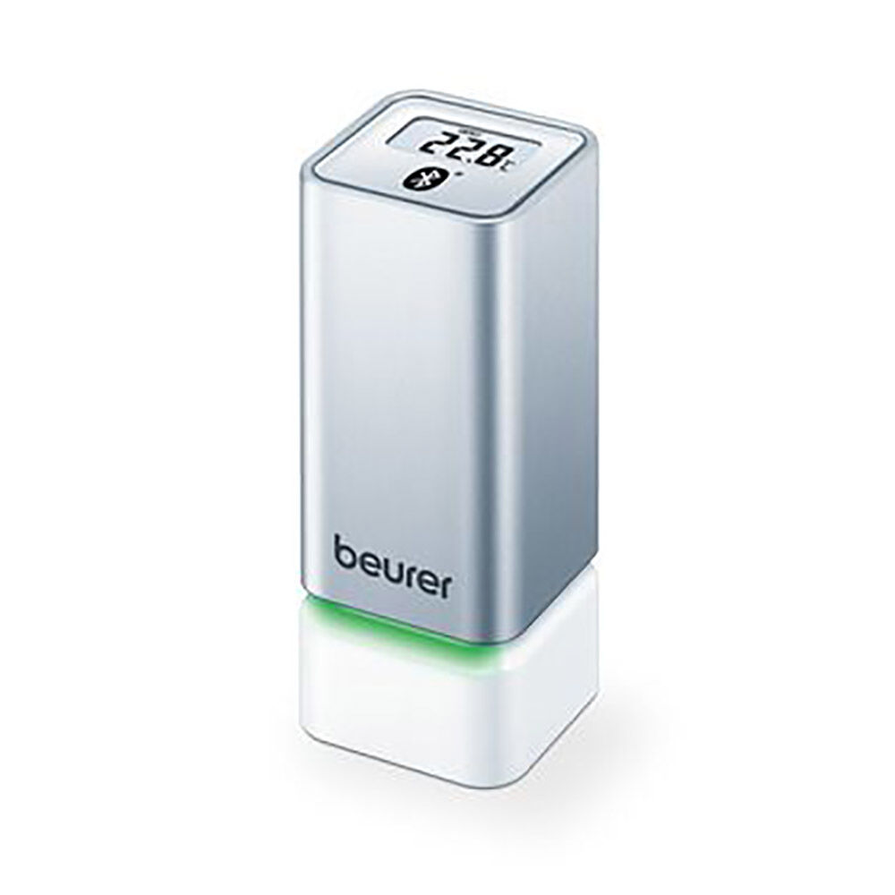 Termometro Higrómetro Beurer Hm-55 image number 0.0