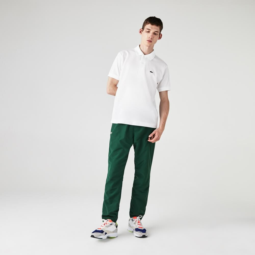 Polera Hombre Lacoste image number 3.0