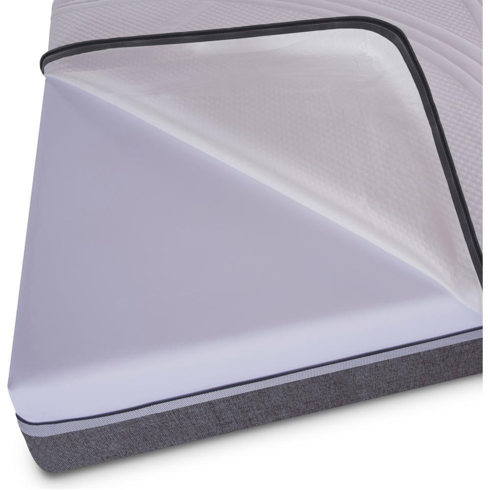 Cama Space Box Cic Ortopedic Advance / 2 Plazas image number 6.0