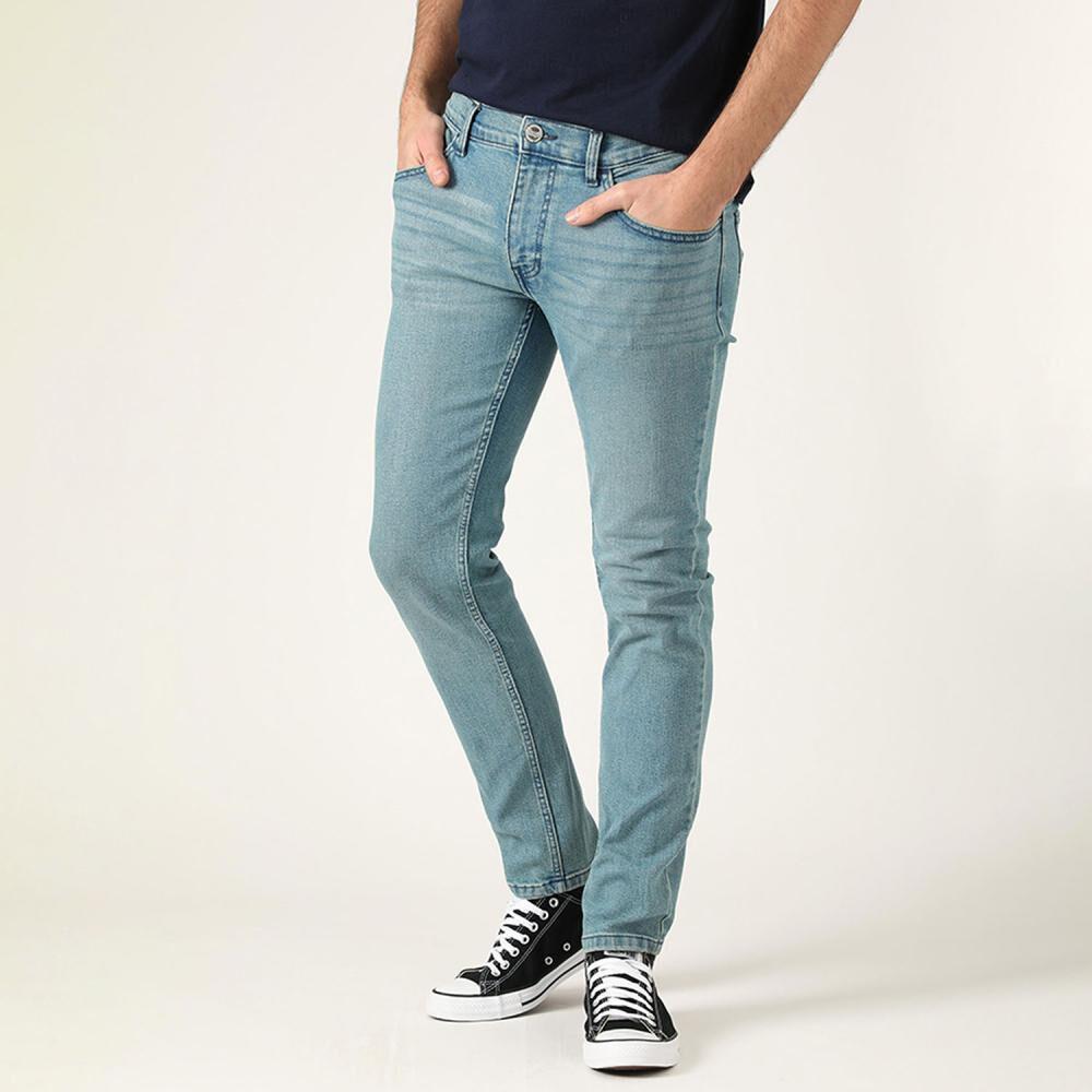 Jeans Hombre Wrangler image number 0.0