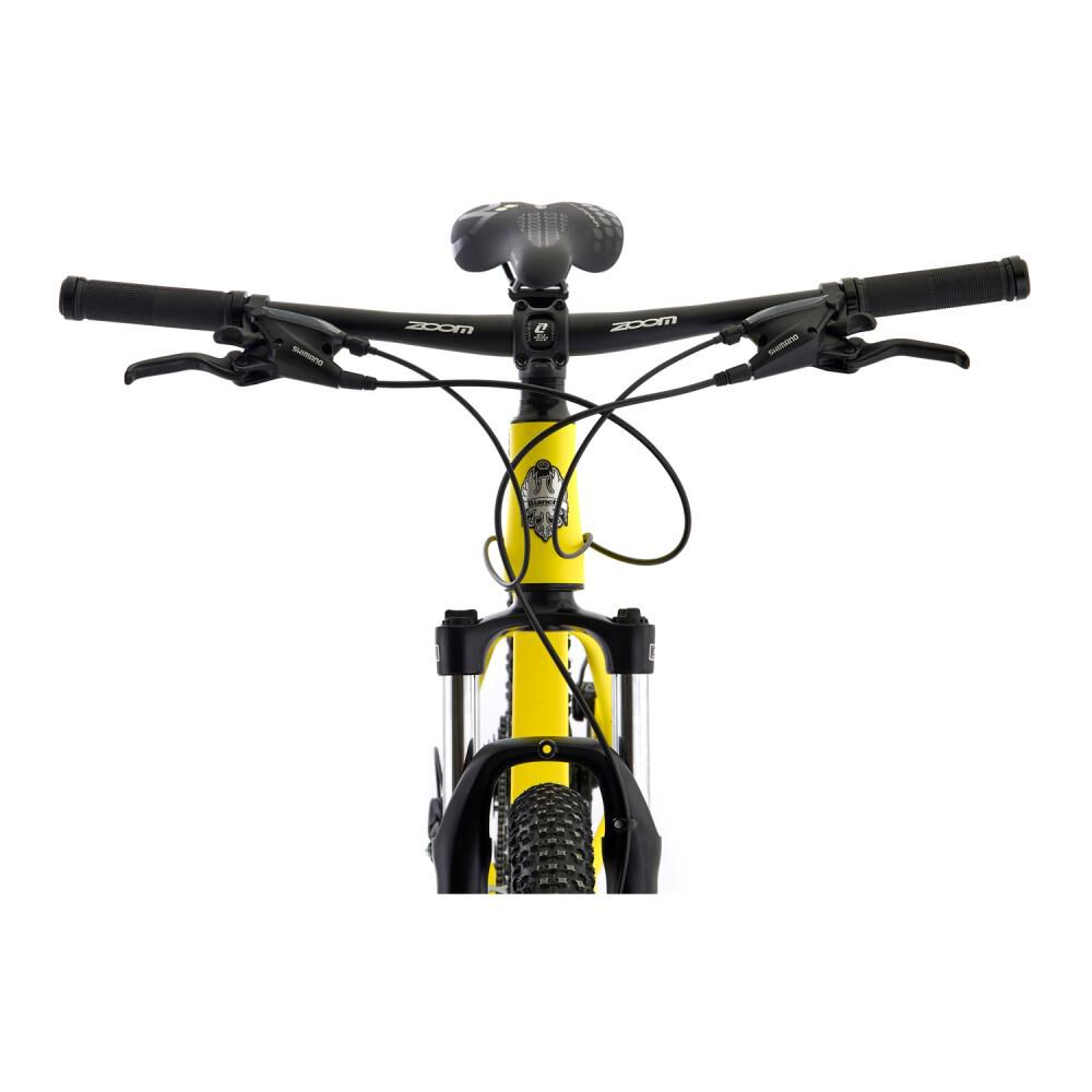 Bicicleta Mountain Bike Bianchi Aggressor Sx / Aro 29 image number 3.0