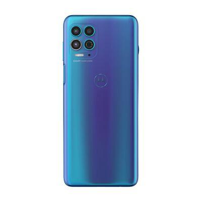 Smartphone Motorola G100 Verde Boreal / 128 Gb / Liberado