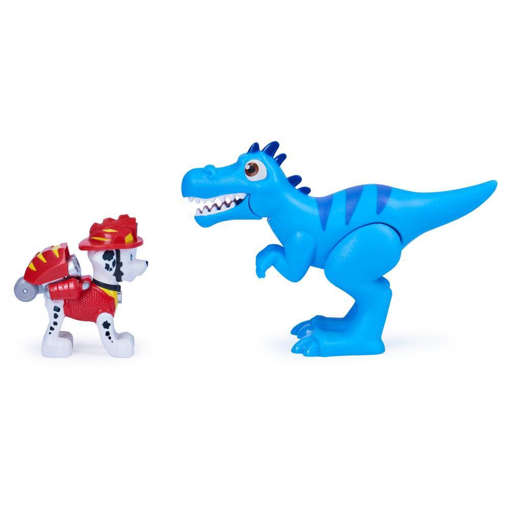Figura Paw Patrol Marshall Dino image number 2.0