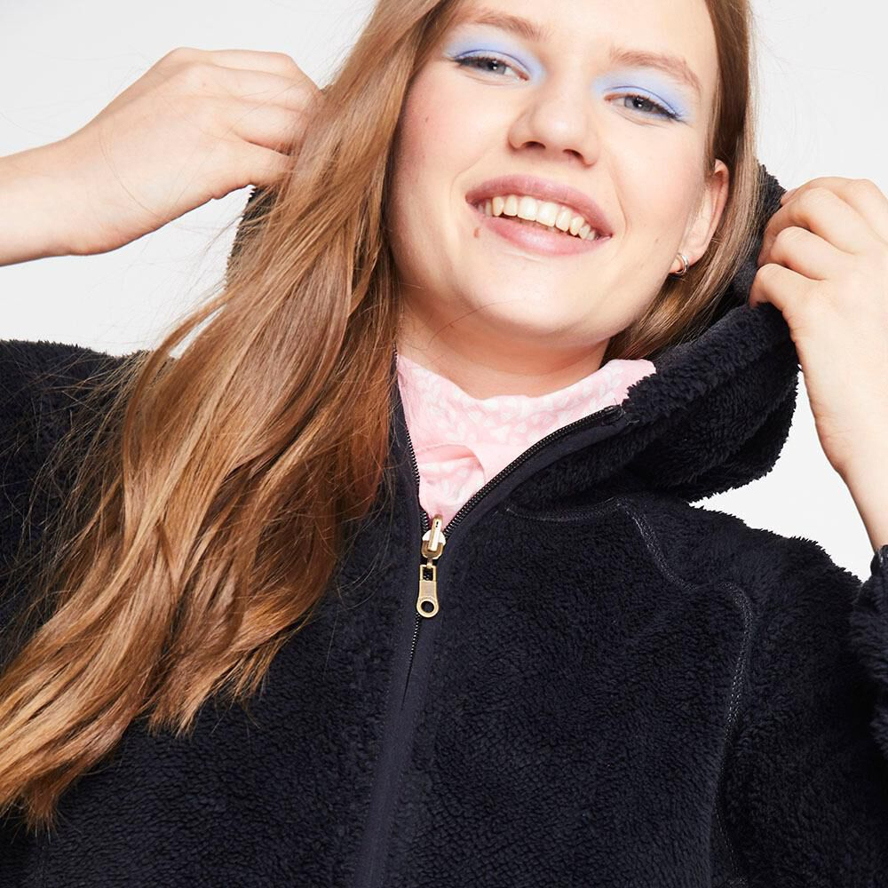Chaqueta Reversible Mujer Freedom image number 3.0