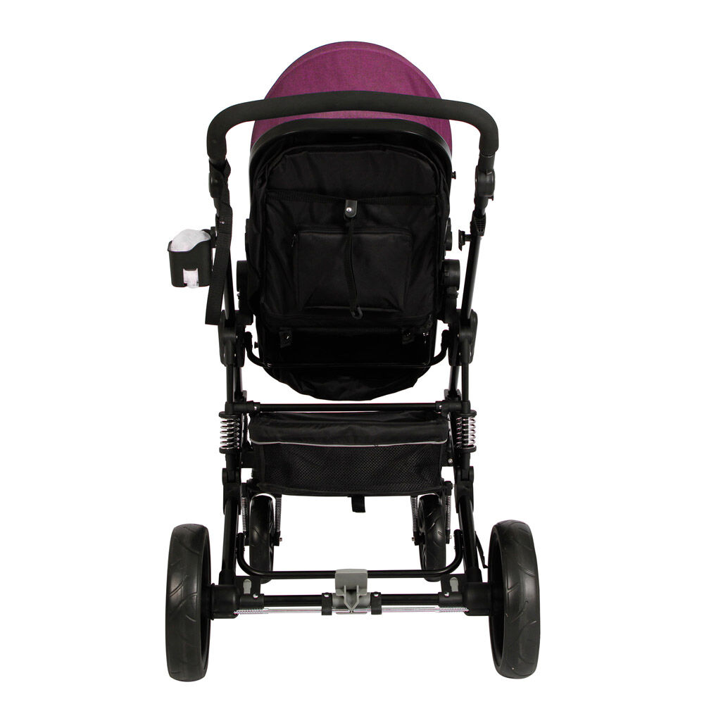 Coche Travel System Bebeglo Dakota Rs-13660 image number 6.0