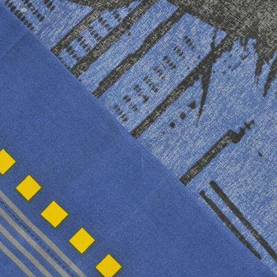 Juego De Sabanas Batman Dark Nigth / 1.5 Plazas