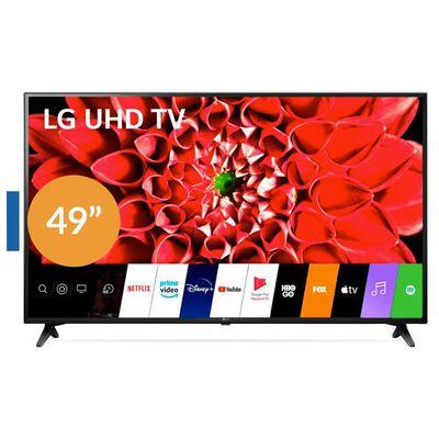 Led LG 49UN7100PSA / 49'' / Ultra Hd 4K / Smart Tv