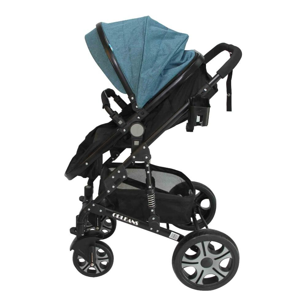 Coche Travel System Bebeglo Rs-13650-6 image number 2.0