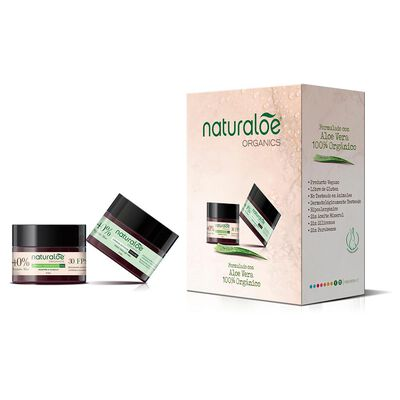 Set De Tratamiento Naturaleo