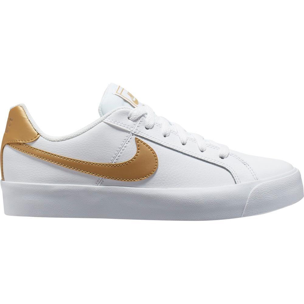 Zapatilla Urbana Mujer Nike Court Royale Ac image number 0.0