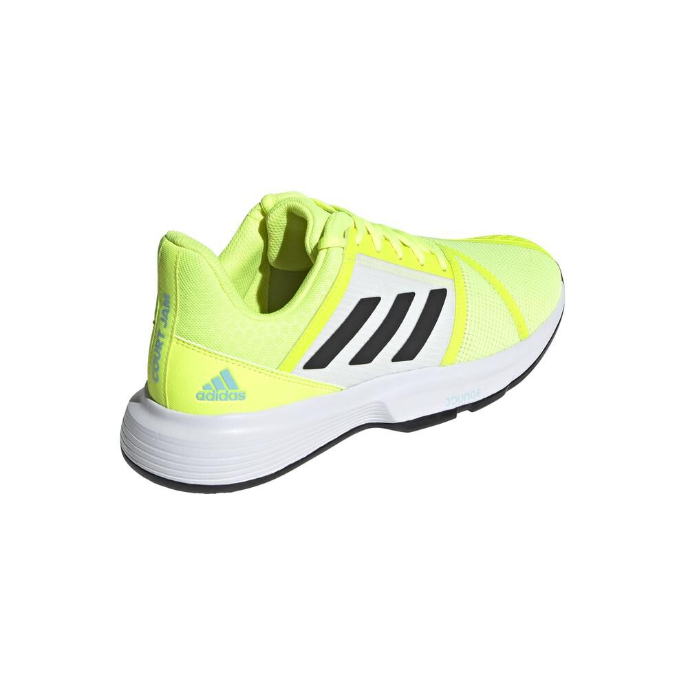 Zapatilla Running Hombre Adidas Courtjam Bounce image number 2.0