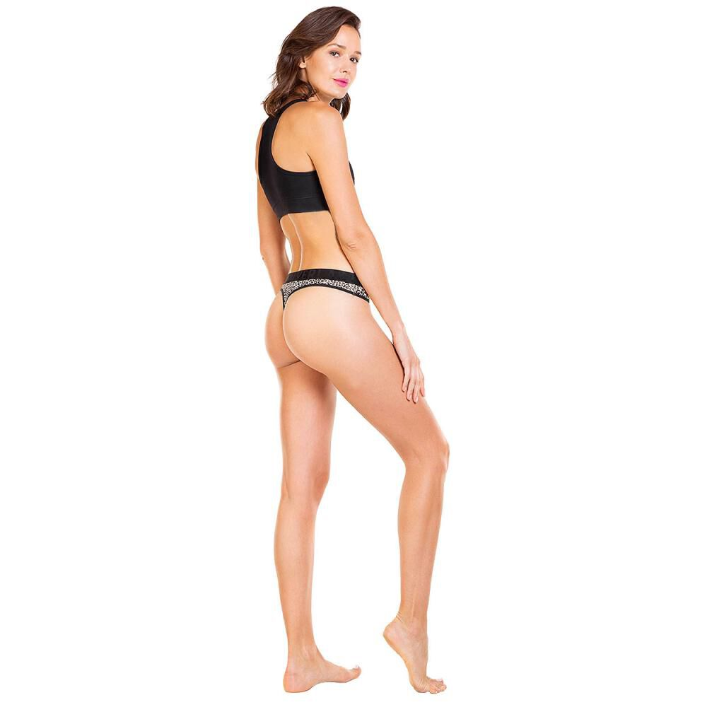 Colaless Mujer Everlast / Bipack image number 7.0