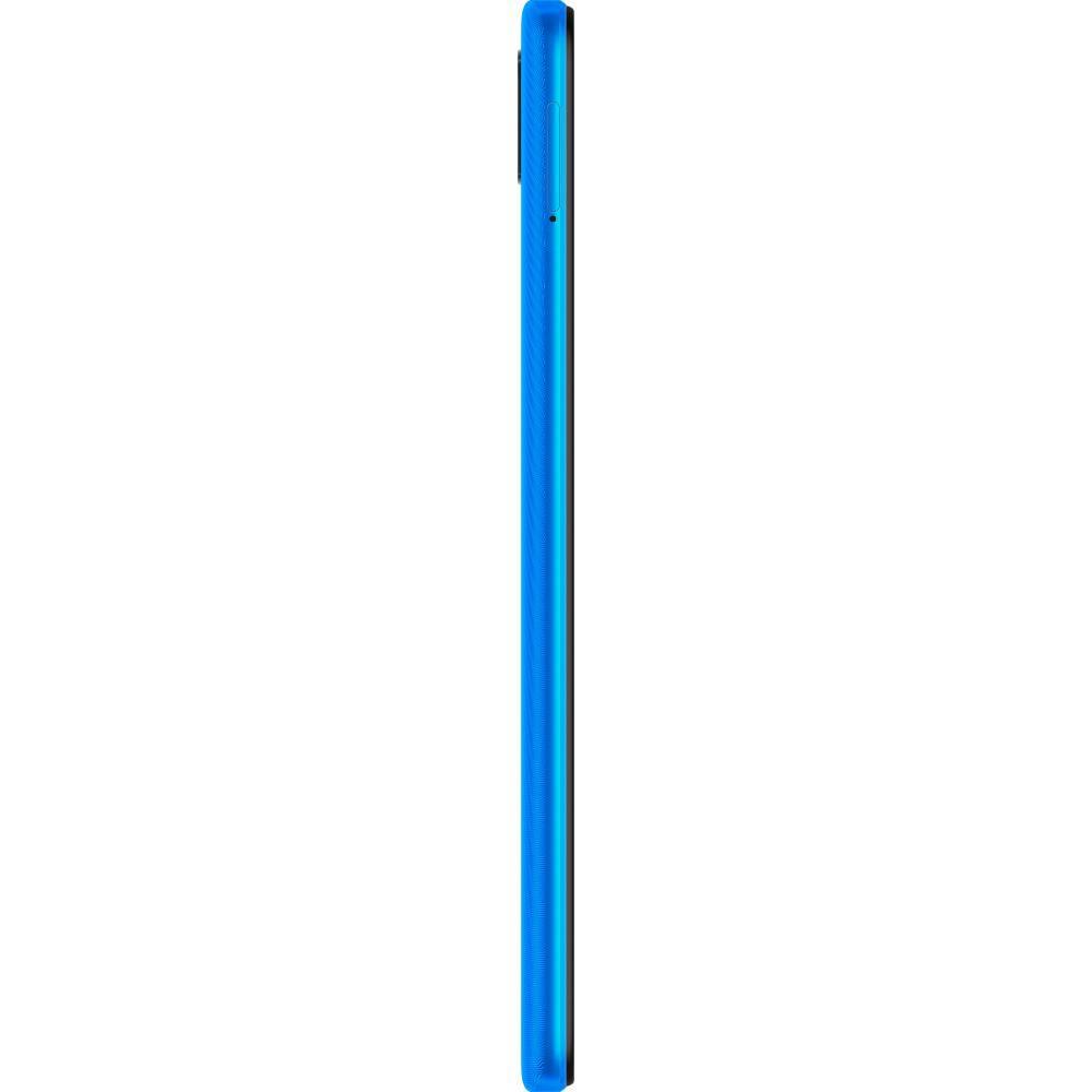 Smartphone Xiaomi Redmi 9c Azul / 32 Gb / Movistar image number 5.0
