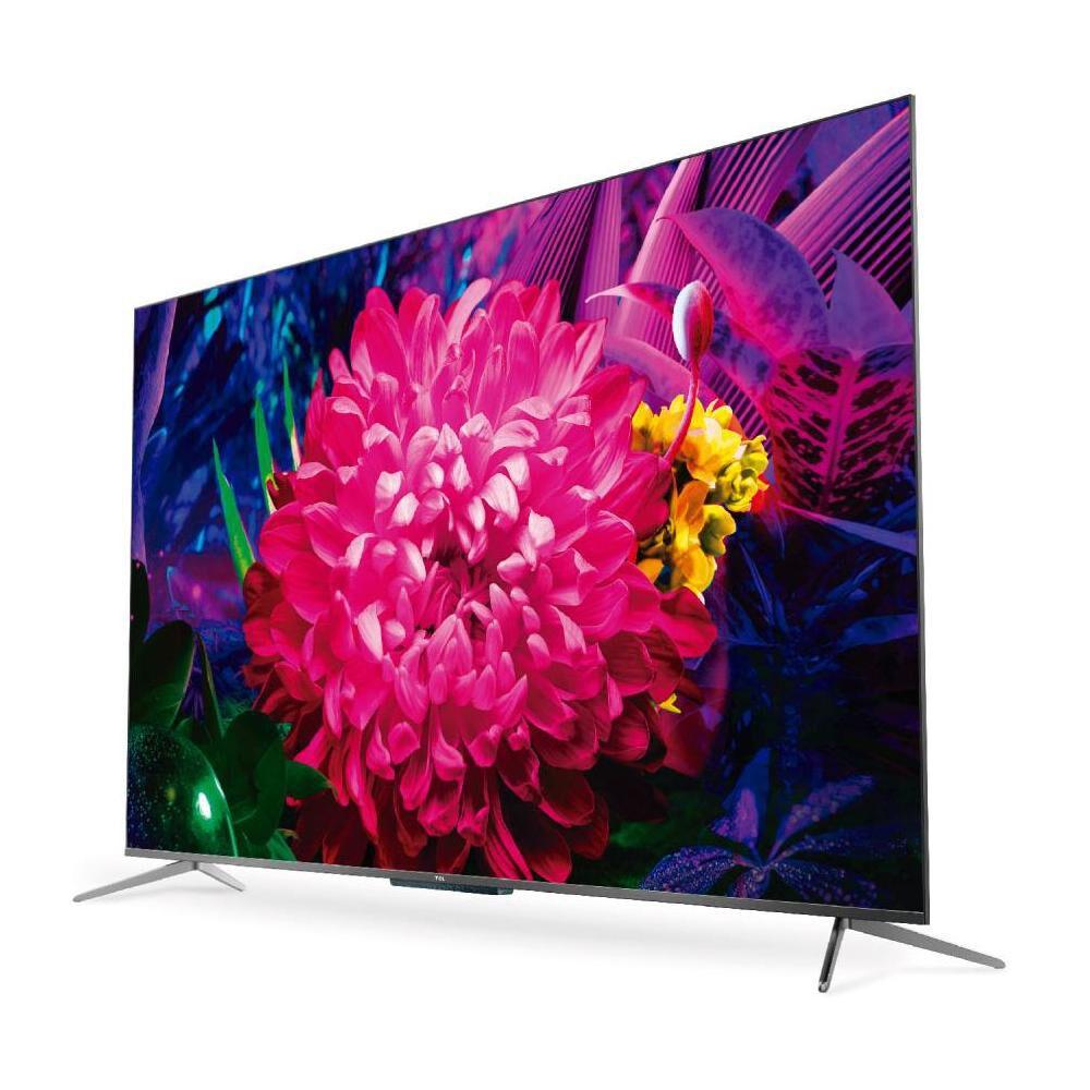 """Led TCL C715 / 55 """" / Ultra Hd / 4k / Smart Tv image number 1.0"""