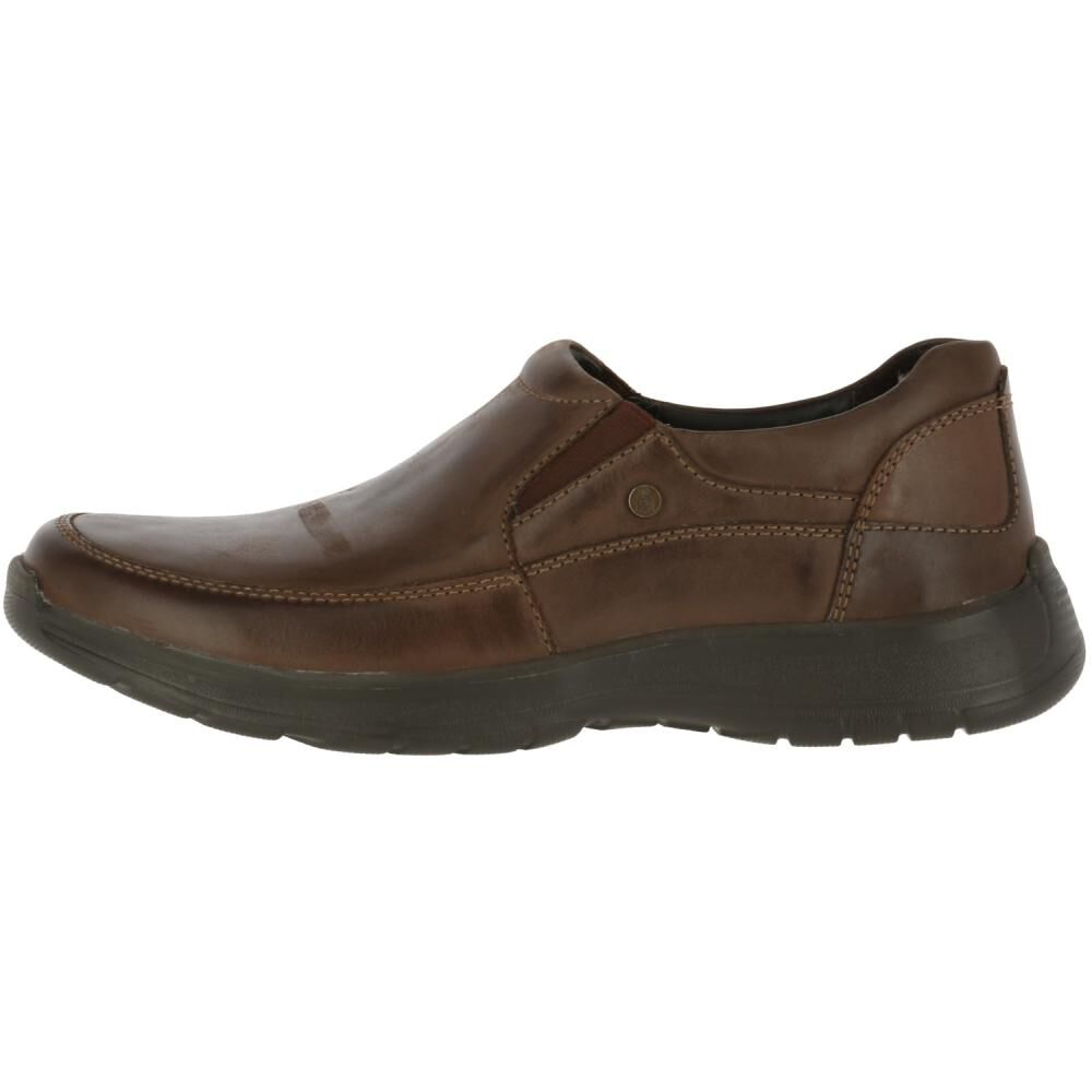 Zapato Casual Hombre Hush Puppies image number 3.0